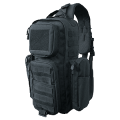 CI Systempack 2 seljakott, must