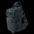 CI Systempack 3 seljakott, must