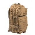 MIL-TEC US Assault Laser Cut 20L seljakott, Coyote