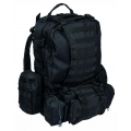 MIL-TEC DEFENSE PACK ASSEMBLY seljakott, Must