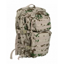 MIL-TEC US ASSAULT GRAND 36L seljakott, Tropical Camo