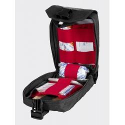 Helikon Rip-Away First Aid Kit MOLLE kott, Must