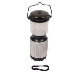 FOX outdoor latern, 17 LED, Veekindel