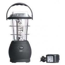 LED LATERN 3-laetav, päikesepatareiga
