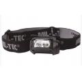 Pealamp LED 65LM, MIL-TEC