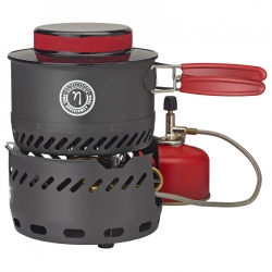 PRIMUS Spider stove set, gaasipliit