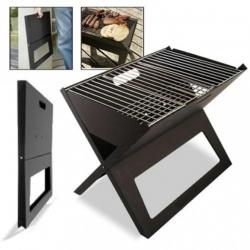 Kaasaskantav grill 36x46x30
