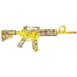 PAPER SHOOTERS komplekt Zombie Slayer