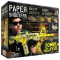 PAPER SHOOTERS komplekt Zombie Slayer