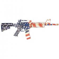PAPER SHOOTERS komplekt Patriot