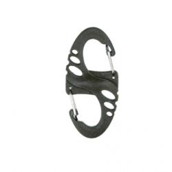 MIL-TEC Taktikaline S-Hook komplekt, olive