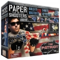 PAPER SHOOTERS komplekt Patriot
