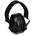 MIL-TEC elektroonilised kõrvaklapid, Must