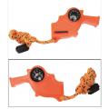 MIL-TEC turvavile 4in1, oranž