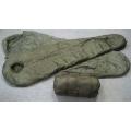 Carinthia DEFENCE armee magamiskott (kasutatud)