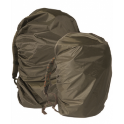 BW ilmastikukindel seljakoti kate 130L, Olive