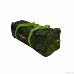 HUSKY Bizam 2 Army camo telk