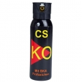 Pipragaas CS KO 100 ml