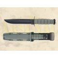 KA-BAR  Fighting/Utility taktikaline nuga, Foliage-roheline