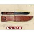 KA-BAR USMC nuga, pruun (lühike)