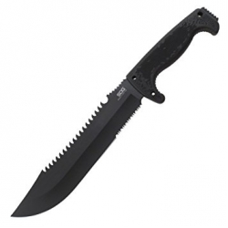 SOG Jungle Primitive Machete