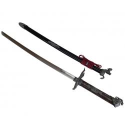 Dekoratiivmõõk Crusader Oni 7