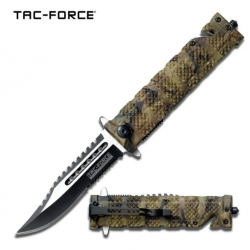 TAC-FORCE TF-710JC Taskunuga