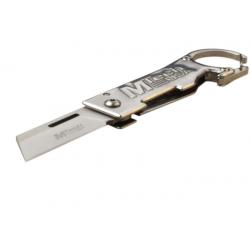 M-TECH MT-1171S Taskunuga võtmehoidja