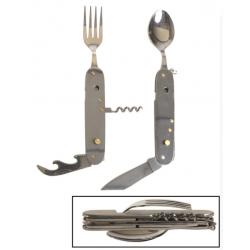 6in1 universaalne nuga-söögiriistad