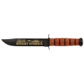 KA-BAR  US NAVY Desert Storm Commemorative nuga