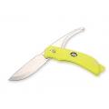 EKA SwingBlade G3 jahinuga, Lime kollane