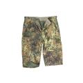 BW camo shortsid kasutatud