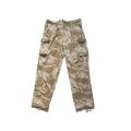 Briti armee Desert Camo püksid (kasutatud)