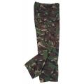 Briti armee Combat püksid, DPM camo, kasutatud