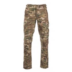 MIL-TEC US Slim Fit püksid, Multitarn