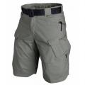 HELIKON UTP URBAN TACTICAL SHORTSID, PC Ripstop, Taiga Green
