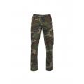 MIL-TEC US Slim Fit püksid, Woodland