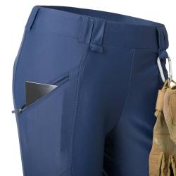 HELIKON HOYDEN RANGE TIGHT püksid, Navy Blue