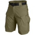 HELIKON UTP URBAN TACTICAL SHORTSID, PC Ripstop, Adaptive Green