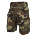 HELIKON URBAN TACTICAL Ripstop shortsid, Woodland