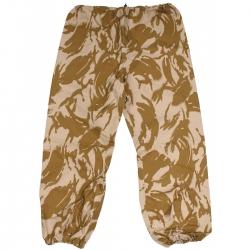 Briti armee vihmakindlad püksid, DPM desert
