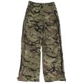 Briti armee veekindlad püksid lightweight, MTP camo, kasutatud