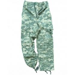 MIL-TEC US BDU laste püksid, AT-Digital