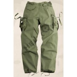 HELIKON Cargo Classic püksid, Oliiviroheline