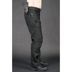 HELIKON UTP püksid, must