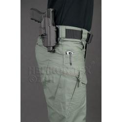 HELIKON UTP püksid, Urban roheline