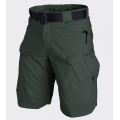 HELIKON UTP URBAN TACTICAL SHORTSID, PC Ripstop, Jungle Green