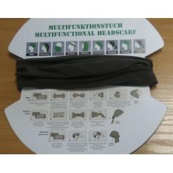 MIL-TEC multifunksionaalne peakate