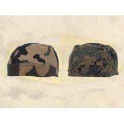 Müts HeadWrap, Woodland