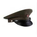 RED VISOR sümboliga vene armee vormimüts